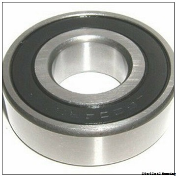 high speed P4 grade 20*42*12 bearing 7004CTYNSULP4 angular contact ball bearing 7004C