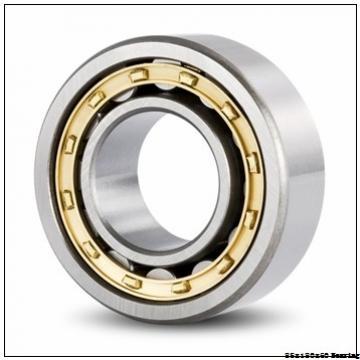 85 mm x 180 mm x 60 mm  NTN 32317 Tapered roller bearing 32317U Bearing size 85x180x60mm