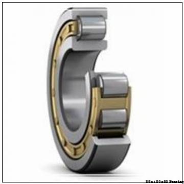 Spherical Roller Bearing 22317EK 85x180x60 mm