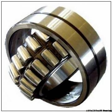 double row spherical roller bearings 24130CCKW33 with steel cage