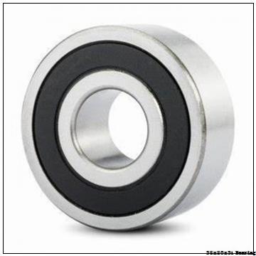 35 mm x 80 mm x 31 mm  High quality Bearings Koyo tr0708-1r taper roller bearing tr0708-1r