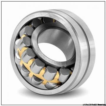 140x250x68 mm NSK Spherical Roller Bearing 22228CC/W33