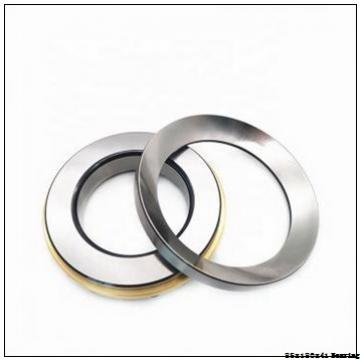 Low noise high quality ball bearing 6317/C4 Size 85X180X41