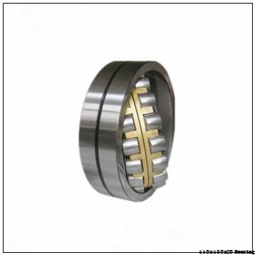 NSK 7922A5TRDBBMP3 Angular contact ball bearing 7922A5TRDBBMP3 Bearing size: 110x150x20mm
