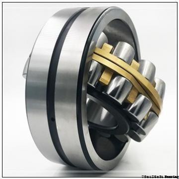 Original SKF 70x125x31 mm spherical roller bearing 22214CAK/C3W33