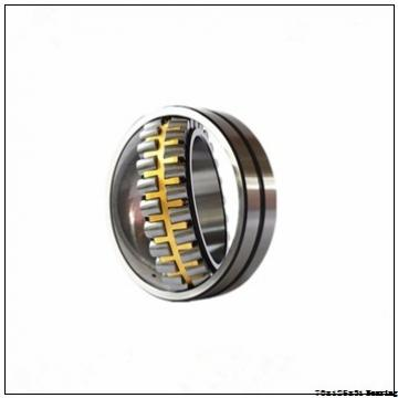 2 wheel electric scooter cylindrical roller bearing NJ 2214E/P6 NJ2214E/P6