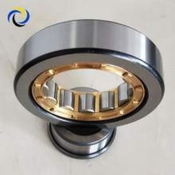 160x340x68 mm cylindrical roller bearing NJ 332E NJ332E