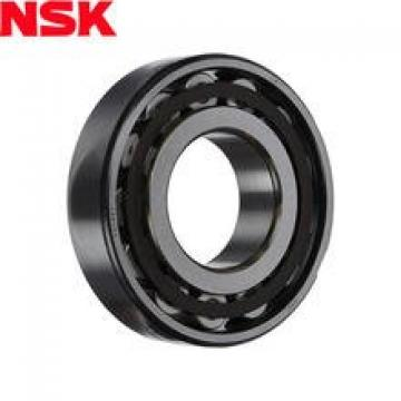 NU 332 EM Cylindrical roller bearing NSK NU332 EM Bearing Size 160x340x68