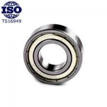 6004 zz 2rs 20x42x12 deep groove ball bearing size