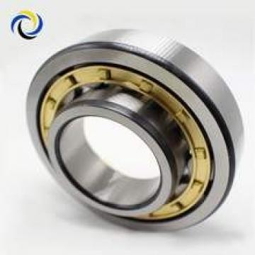 NU 317 ECM * bearing 85x180x41 mm high capacity cylindrical roller bearing NU 317 ECM NU317ECM