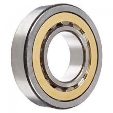 High quality agricultural machinery cylindrical roller bearing NJ317ECP Size 85X180X41
