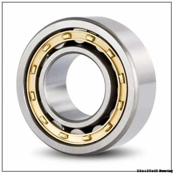 Spherical Roller Bearing 22317EKJA/VA405 85x180x60 mm #1 image
